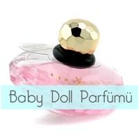 Romantik Prenses Çağrısının Kokusu : Baby Doll