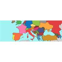 Amerikalıların Avrupa Dilsiz Haritası İle İmtihanı