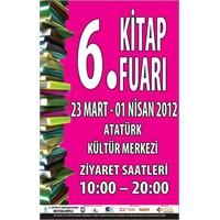 Ankara Kitap Fuarı Notları