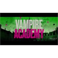 Yeni 'vampir Akademisi' Fragmanı Yayınlandı!