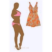 Vücut Tipine Göre Elbise Seçimi Nasıl Yapılır?