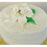 Beyaz Çikolatalı Pasta Tarifi Arayanlar