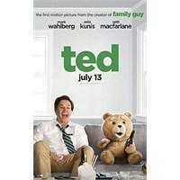 Ted : En İyi Arkadaşı Bir İnsan Olan Ayı