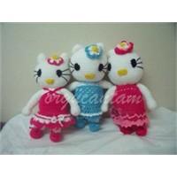 Hello Kitty Kardeşler