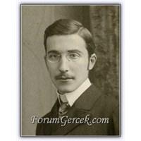 Avusturyalı Romancı, Oyun Yazarı | Stefan Zweig