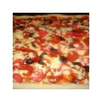 Evde Pizza Nasıl Yapılır ?