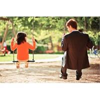 Baba Kız İlişkisi İçin 8 Altın Kural