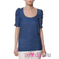 Günün Trendi : Kışlık Bluz Tasarımları