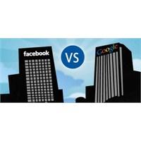 Facebook Ve Google Satın Almaya Doymadı!