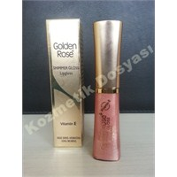 Golden Rose Shimmer Gloss 54