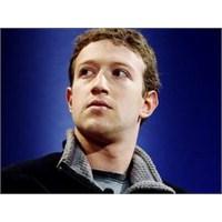 """Zuckerberg'in """"Çin İşkencesi"""""""