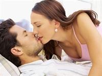 Aşık Olanlar Cinsel Yaşamı Rengarenk Yaşıyorlar