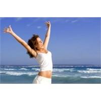 Sağlıklı Olmanın 4 Temeli