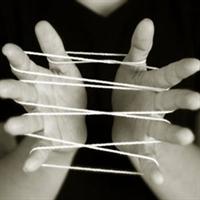 Parmakların Kişiliğini Yansıtıyor