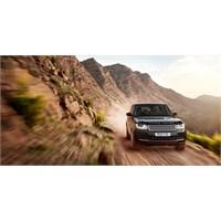 2013 Yeni Range Rover Teknik Özellikleri Ve Fiyatı