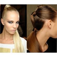 2012 Toplu Saç Modelleri