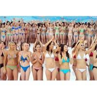 Vücuda Göre Bikini Seçimi