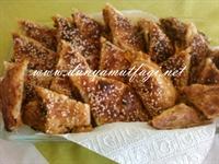 Kıtır Ispanaklı Börek