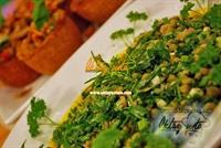 Ton Balıklı Bezelye Salatası