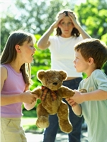 Çocukların Kıskanma Sebebinde Büyüklerin Rolü