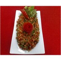 Gavurdagi Salatasi (Antep)