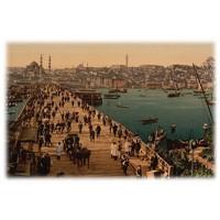 İstanbul-edmonde De Amicis