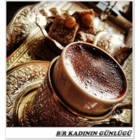 Geleneksel Lezzet Türk Kahvesi