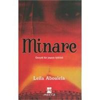 Leila Aboulela, Minare