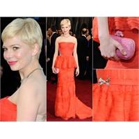 Oscar Ödülleri 2012 / Kırmızı Halı