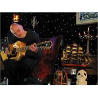 Mini Konser: Billy Corgan