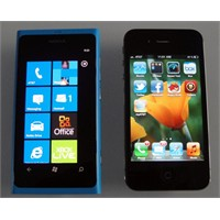 Windows Phone Mu İphone Mu?