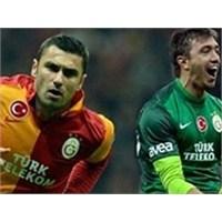 Galatasaray Taraftarına Şok Haber