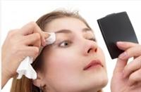 Göz Makyajı Nasıl Temizlenir ?