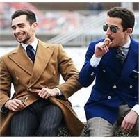 2013-2014 Sonbahar/ Kış Erkek Giyim Trendleri