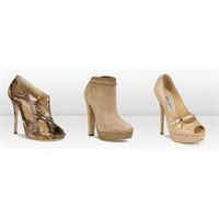 Ayakkabı Trendlerine Göz Atalım...