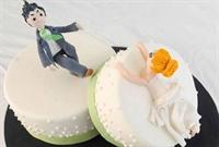 Bunlarda Boşanma Pastaları