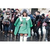 Paris Haute Couture İlkbahar- Yaz 2013 2. Gün