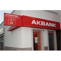Sosyal Medya Birincisi Banka: Akbank