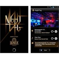 Gecelerin Sosyal Ağı-nighttap