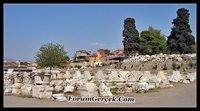 Agora | (konak - İzmir) - Tanıtım