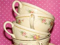 Çay Ve Kahvenin  hayati  Faydası