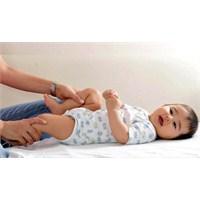 Jimnastiğin Bebeklere Yararları