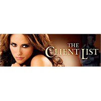 The Client List 2. Sezon Onayı Aldı