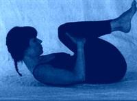Bacakları Esneten Yoga Hareketleri