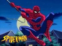 Örümcek Adam Çizgi Filmi İzle 7