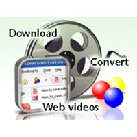 İnternetteki Videoları İzlerken İndirin !