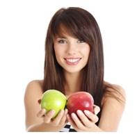 Hastalıklarınızı Meyve İle Tedavi Edin