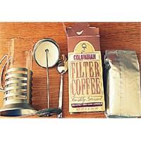 Diy: French Press'de Filtre Kahve Yapımı