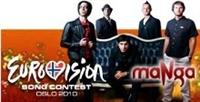 Manga Eurovision 2010 Şarkı Klibi İzle