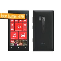 Nokia, Lumia 928 İle Geliyor...